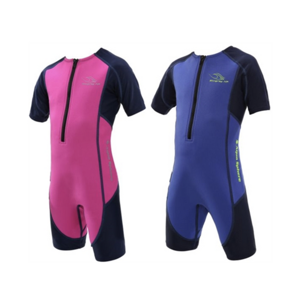 Aquasphere Stingray Kids Shorty Wetsuit