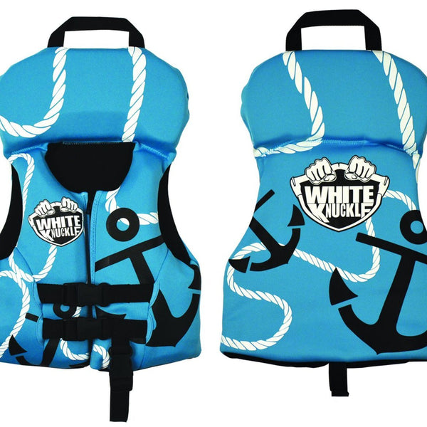 White Knuckle Child PFD 30-50lbs
