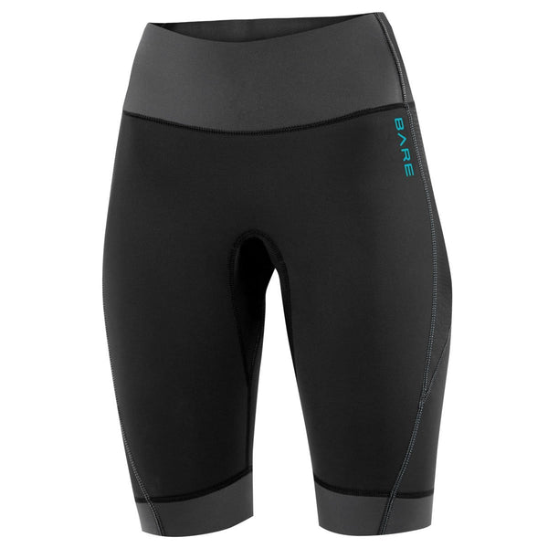 Bare Exowear Womens Shorts