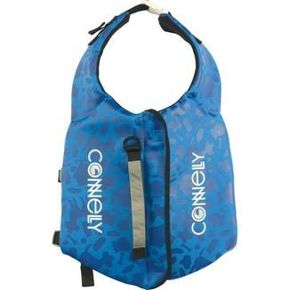 Connelly Neoprene Dog Vest