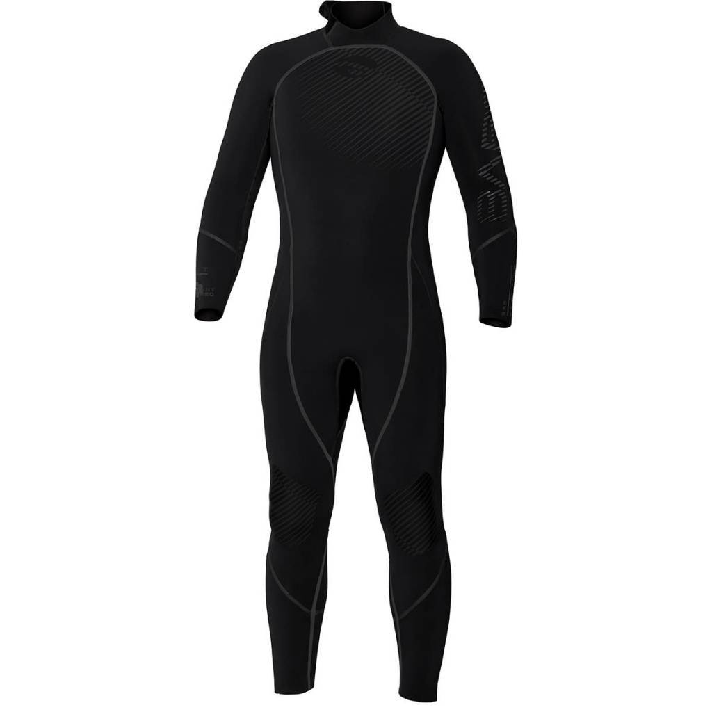 Bare Mens 7MM Reactive Full Wetsuit