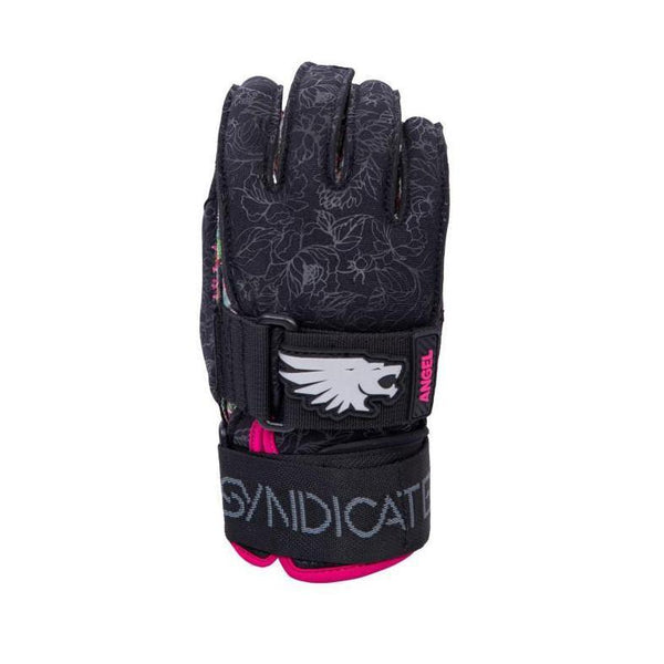2021 HO Women's Angel Inside Out Ski Glove