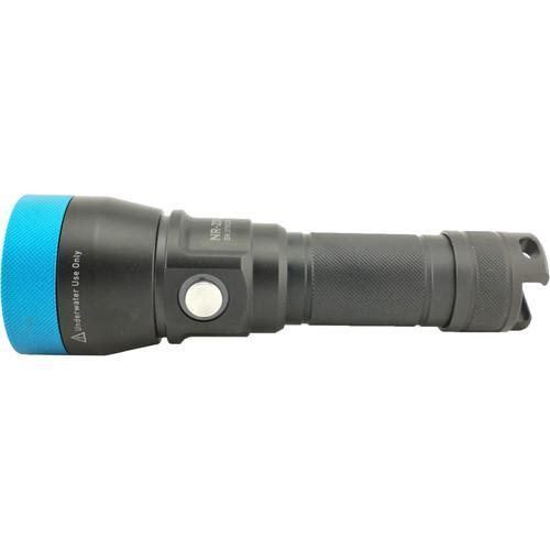 Kraken NR-2000 Dive Light