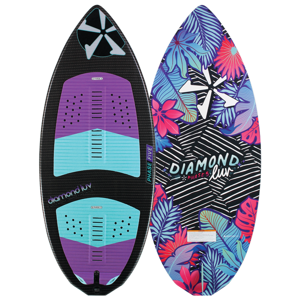 2021 Phase 5 Diamond Luv Surfer