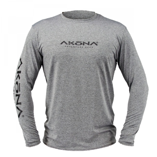 Akona Mens Long Sleeve Rashguards