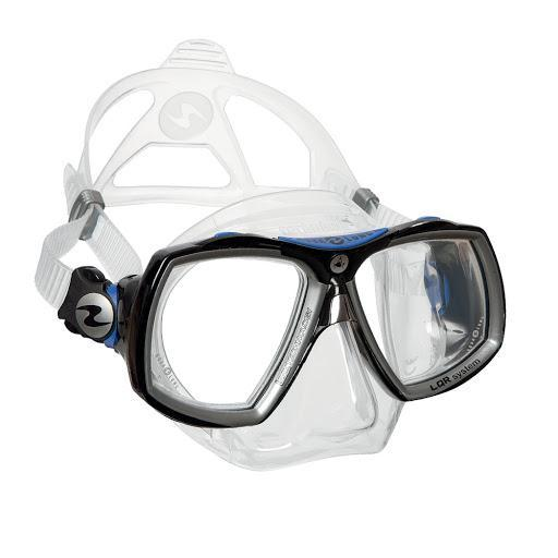 Aqua Lung Look 2 Mask with Optical Lenses