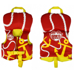 White Knuckle Infant PFD 20-30lbs - 1/2 Price!