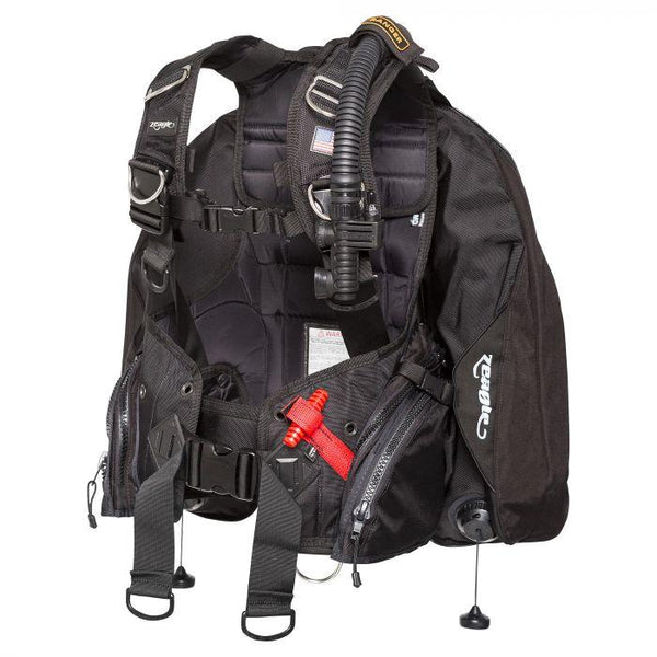Zeagle Ranger BCD (Non-Current) - XL Last One!