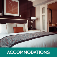 Spasify Travel: Accommodations