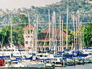 Subic Bay Yacht Club, Yacht Cruise (Subic Bay, SBFZ, Olongapo City)
