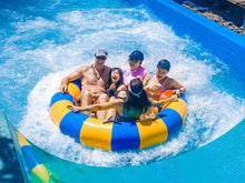 Load image into Gallery viewer, Splash Island, Day Tour Access (Biñan, Laguna)