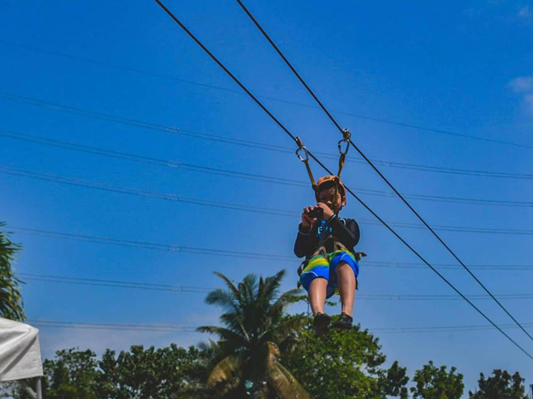 Splash Island, Day Tour Access (Biñan, Laguna) – Spasify