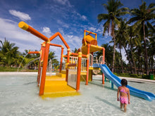 Load image into Gallery viewer, Whiterock Beach Hotel, Waterpark Day Tour Access (Matain, Subic, Zambales)