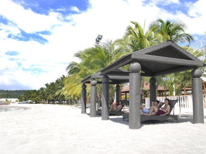 Whiterock Beach Hotel, Waterpark Day Tour Access (Matain, Subic, Zambales)