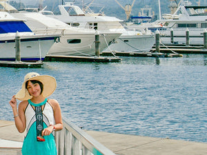 Subic Bay Yacht Club, Photo Shoot (Subic Bay, SBFZ, Olongapo City)