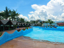 Load image into Gallery viewer, Moonbay Marina Waterpark, Whole Day Access (Subic Bay, SBFZ, Olongapo City)