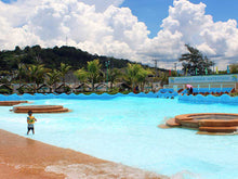 Moonbay Marina Waterpark (Subic Bay, SBFZ, Olongapo City)