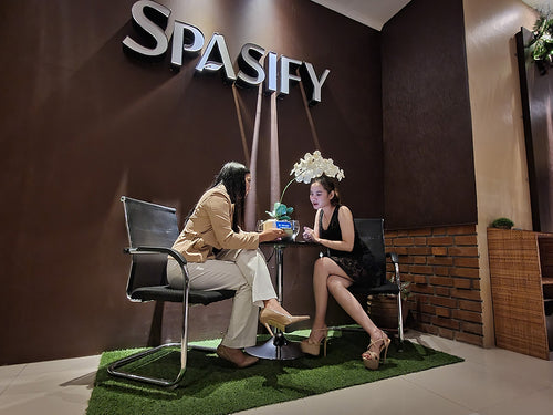 Spasify CoWorking Space & Lounge (Subic Bay, SBFZ, Olongapo City)