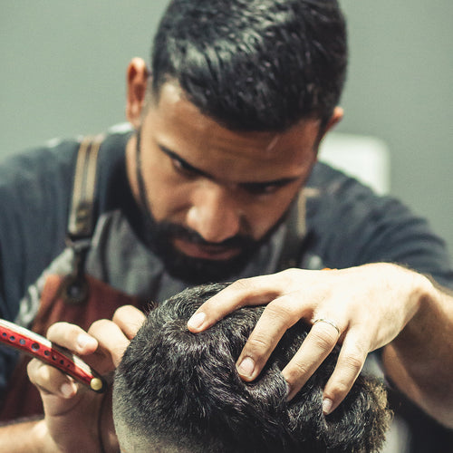 Hair Cut Service (On-Demand)