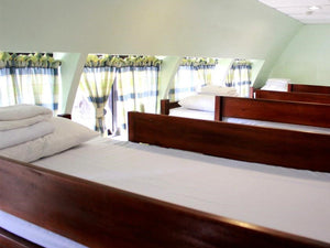 The Cabin Hotel (Subic Bay, SBFZ, Olongapo City)