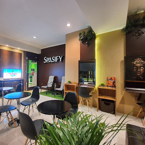 Spasify Salon (On-Site Branch) SBFZ, Olongapo City
