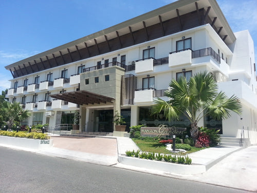 Mansion Garden Hotel (Subic Bay, SBFZ, Olongapo City)