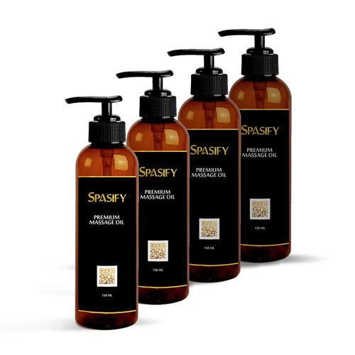 Spasify Massage Kit