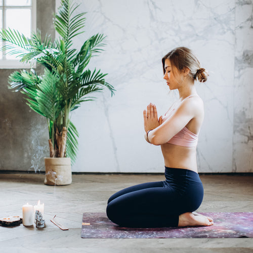 Online Yoga Coaching Class (On-Demand)