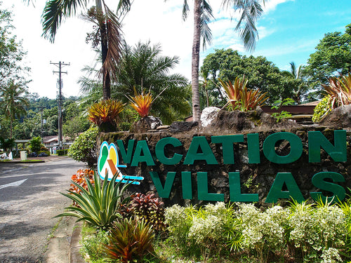 Vacation Villas (Subic Bay, SBFZ, Olongapo City)