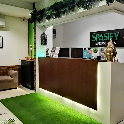 Spasify Massage & Spa (On-Site Branch) SBFZ, Olongapo City