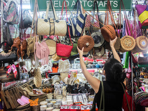 Hop On and Discover Manila's Local Markets with Tanlines PH (Quezon City, Pasay City, San Juan City, Metro Manila)