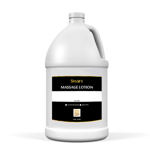 Spasify Massage Lotion (1 Gallon)