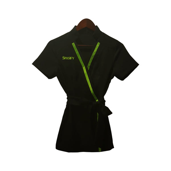 Spasify Partner's Uniform (Deluxe)