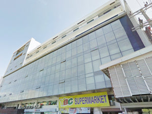 YBC Grand Hotel (Olongapo City)