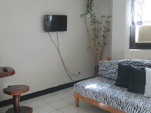 Zoobic Lodge, Tiara Crown Peak (Subic Bay, SBFZ, Olongapo City)