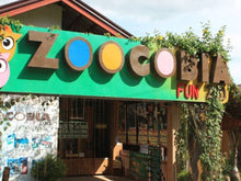 Load image into Gallery viewer, Zoocobia Fun Zoo, Day Tour Access (Clark, Pampanga)