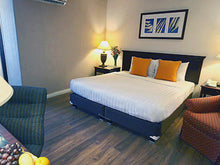 Load image into Gallery viewer, Court Meridian Hotel & Suites (Subic Bay, SBFZ, Olongapo City)