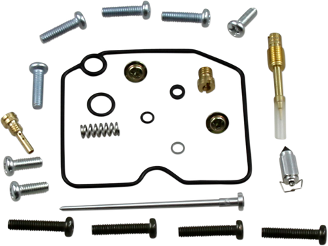 Parts Unlimited Carburetor Kit Kawasaki VN1500G Vulcan Nomad