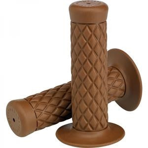 THRUSTER GRIP - CHOCOLATE 1""