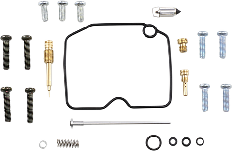 Parts Unlimited Carburetor Kit Kawasaki VN1500E Vulcan Classic