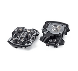 Screamin' Eagle Milwaukee-Eight Extreme CNC Ported Cylinder Heads