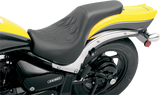 Saddlemen Profiler Seat Flame M50