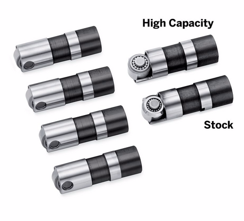 Screamin' Eagle High-Capacity Tappets