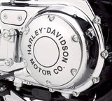 Harley-Davidson Motor Co. Derby Cover
