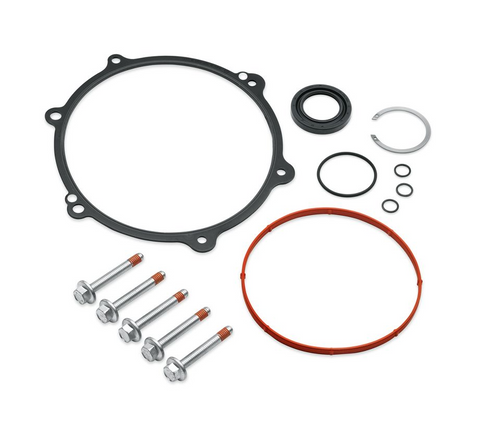 Gasket Kit for Black Inner Primary