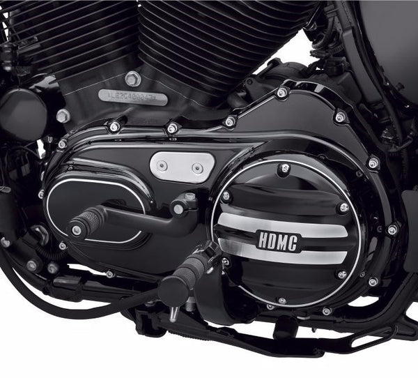 Harley-Davidson® Rail Collection Primary Cover