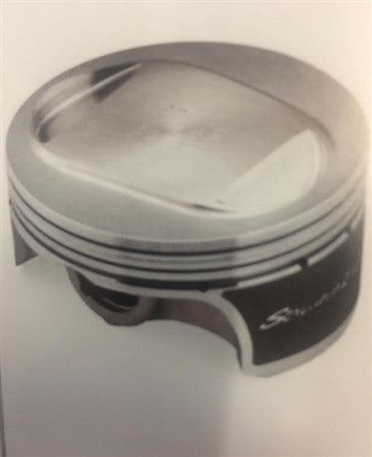 Screamin Eagle Pro High Compression Pistons - Twin Cooled Heads