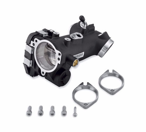 Screamin' Eagle Street Performance High-Flow 58mm EFI Throttle Body