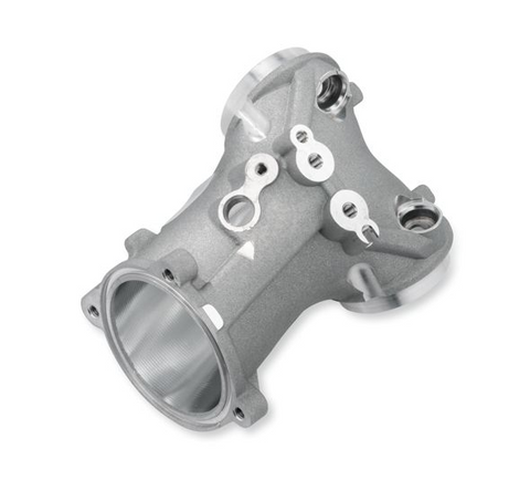 Screamin' Eagle Extreme-Flow 64MM Intake Manifold