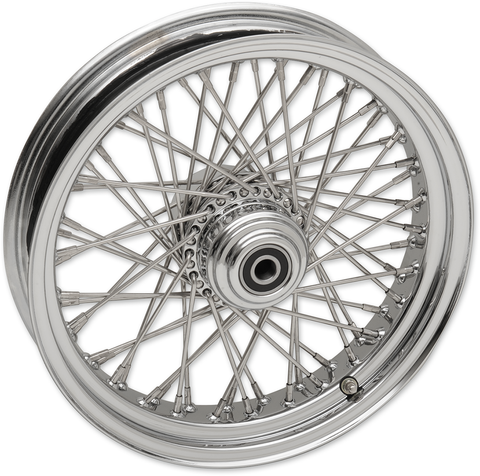 Drag Specialties Front Wheel 50sp 16x3.5 Scout